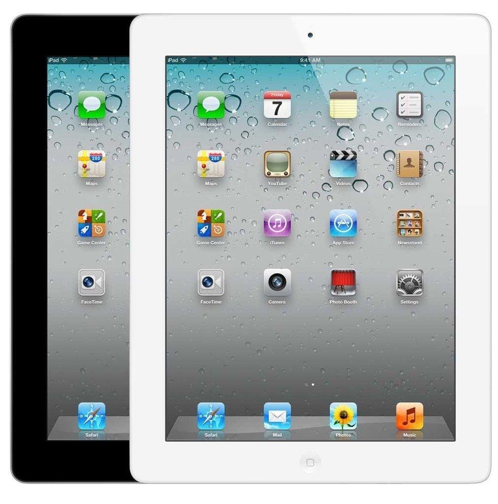 iPad 2 / 3 / 4