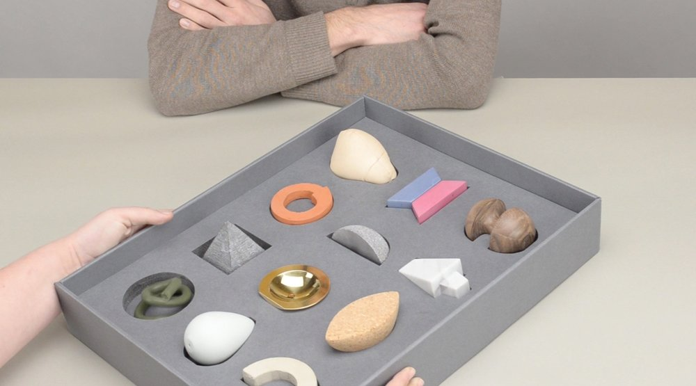 "Artist Nicolette Bodewes designed a series of twelve products intended to be used as  visual aids during therapy appointments which are based on the ""jungian Archetypes defined by Swiss psychologist Carl Jung."