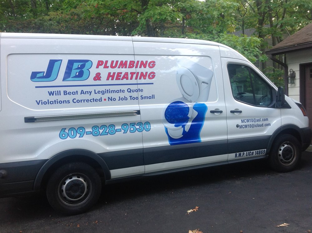 JB Plumbing & Heating - Philadelphia, PA