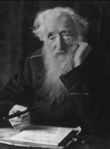 Gen William Booth