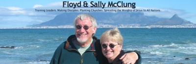 Floyd And Sally Mcclung