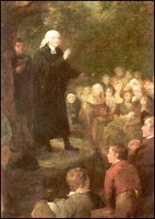 Wesley Preaching