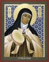 Teresa Of Avila-1