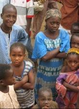 1402013-Kids Near Abuja-Nigeria