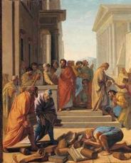 Paul Ephesus Eustache Le Sueur