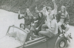 Hope Chapel '71