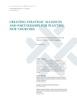 Creating Strategic Alliances And Partnerships