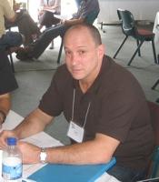 Gary Hourigan