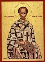 Stjohn Chrysostom