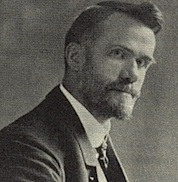 Walter Rauschenbusch father of the social gospel