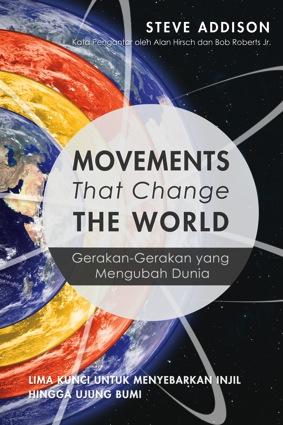 Movement That Change The World