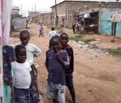 Kibala Slum-2