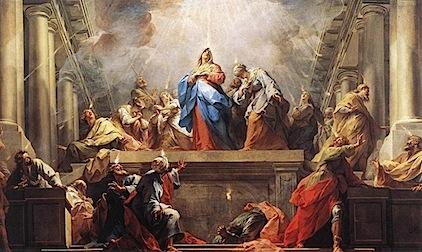 Pentecost - Jean Restout.jpeg