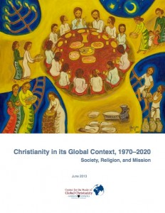 Christianity in Global Context