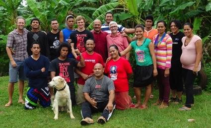 2013 08 Grant Morrison Tonga