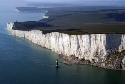 Beachy Head East Sussex England 2Oct2011 1