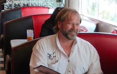 Jeff Sundell diner