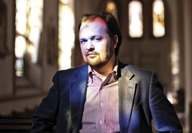 Ross Douthat Christianity Today