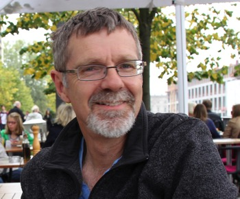 Dave Milne