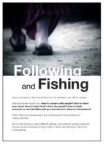 Following and Fishing cover