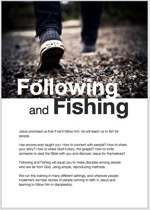 Following FishingCover