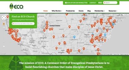 Eco Presbyterians