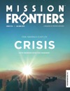 Middle East in Crisis Mission Frontiers
