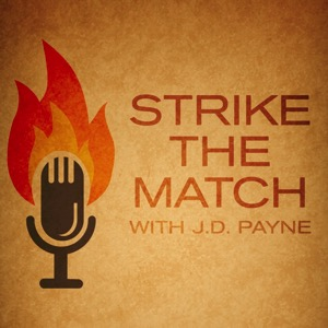 Strike the Match 1024x1024