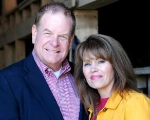 Gary and Kathy Stump