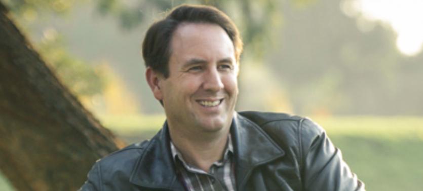 David Broodryk