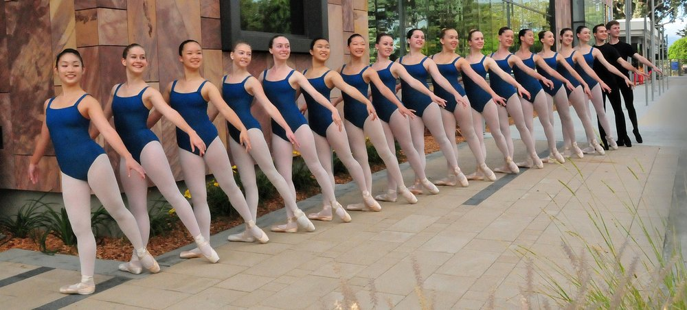 2015 Ballet Company
