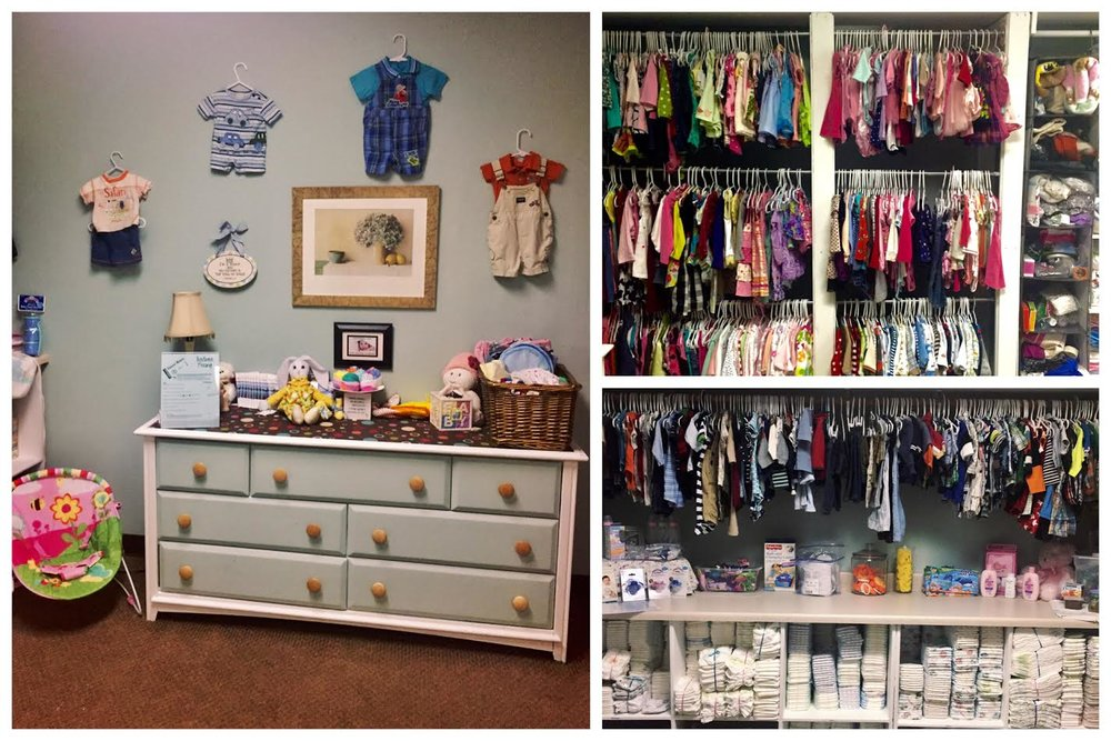 - Baby Boutique is filled with clothes for Boys and Girls from ages 0-4 years old.