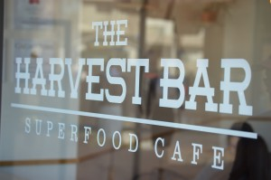 The Harvest Bar in Sherman Oaks