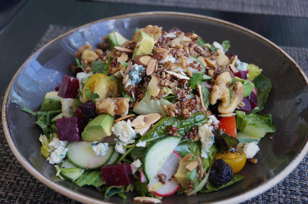 Noble Garden Salad
