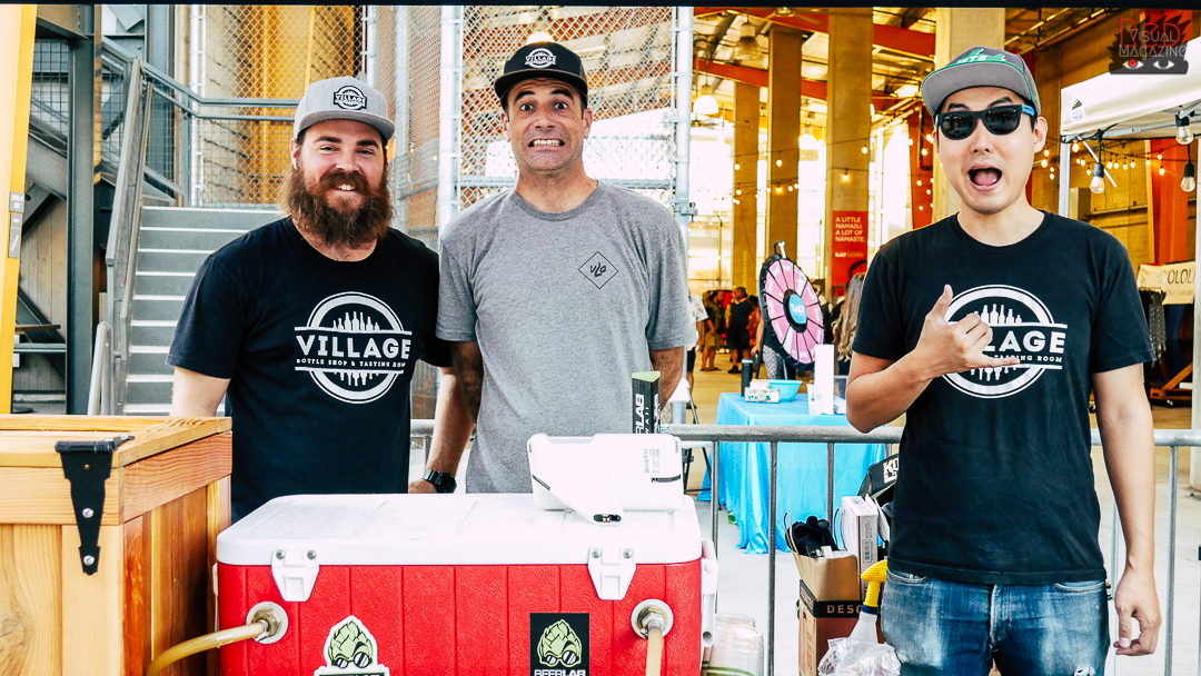 3b9c97e9 Hawaiian Craft Brewers Guild Extravaganza — Village Bottle Shop & Tasting  Room