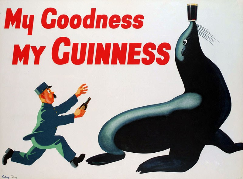 my-goodnes-my-guiness-sea-lion-john-gilroy.jpg