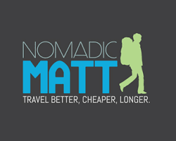 Nomadic Matt was one of our very first inspirations and resources for travel in general. If you want to save money on travel, or get travel tips from an seasoned travel vet, check him out.