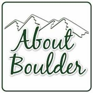 About Boulder    AboutBoulder.com is an all-inclusive, online resource that gives residents and visitors access to everything they need to know about Boulder and Boulder County.  The site has great depth. With over 17,000 pages and 500 categories, it covers everything Boulder and Boulder County from A – Z. This means from this one site you can find all the information you need to know related to Boulder and Boulder County