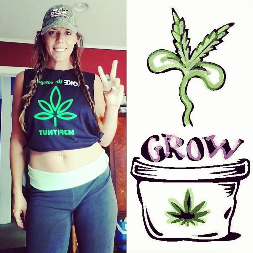 Jessica Dickerson      My name is Jessica, I have a Bachelor's Degree in Business Administration and I have been an athlete for 21 years. I began utilizing cannabis during the summer of 2010. The same summer I began training to play basketball at the collegiate level. Noticing the impact cannabis made on my body, while my body was being pushed to a whole new level athletically, began my research why the mix of cannabis and physical activity was correlated. Since then I have discovered that it helps with my motivation to go put my body through an intense workout as well as for muscle recovery.  In addition to cannabis being an added benefit physically, I also learned that cannabis helps your brain produce extra dopamine, which also helped improve my ADHD. School work began to come easier with the implementation of cannabis. After barely graduating high school, I recently graduated with honors.  Cannabis is still helping me physically and mentally. Currently, as mother of two young humans, getting to the gym is not always the easiest and neither is muscle recovery. My husband sees it as an added benefit to our partnership in all of our entrepreneurial ventures.  Interested in learning more?!   QueenJuJu420xo    MrsBeauty_MrBeard    TeamBeautyAnd_TheBeard