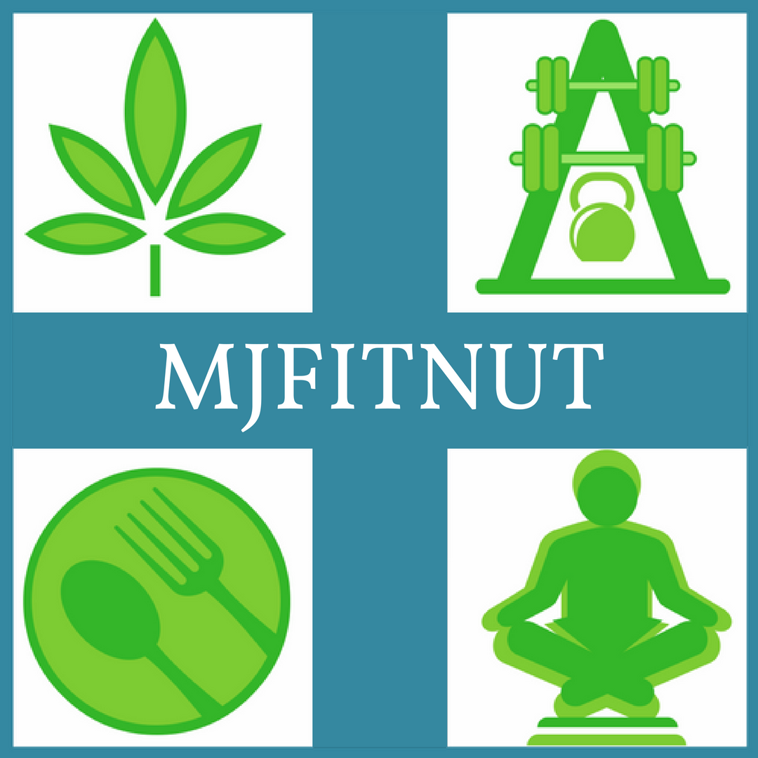 Marijuana Fitness Nutrition