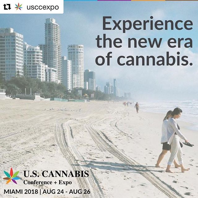 Learn about epilepsy, cannabis, and fitness with @heatherderoseofficial and @antonioderoseofficial in less than two weeks! . . . . #Repost @usccexpo with @get_repost ・・・ Experience the new era of cannabis at the #USCCExpo in Miami this August! This event is FAMILY FRIENDLY, so bring the kids, get excited, and get educated about the many benefits of medical marijuana. . Get your passes today . . . #familyfriendly #marijuanaismedicine  #cbdheals #cbdmovement #cbdhealth #mmjpatient #mmj  #hightimes #fueledbythc #marijuana #highsociety #cannabissociety #cannafam #legalizeit #marijuanamovement #cannasseur #cannabiz #cannabisindustry #weedstagram420 #medibles #leafly #dispensarylife #cannabislifestyle #marijuanalove #fitness #fitstagram #fitnessmotivation