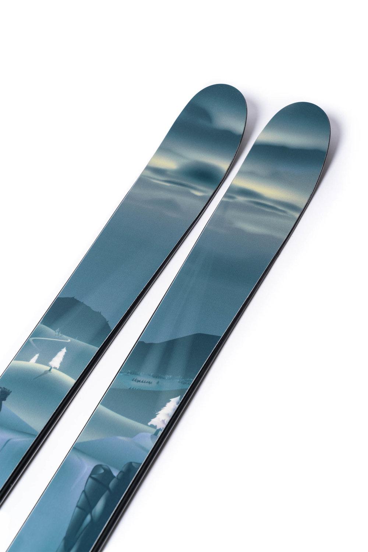 FRIKAR - SGN Skis