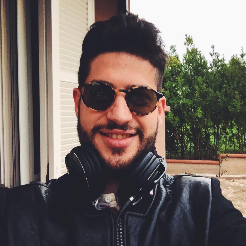Alessandro Iannucci | Producer | DJ