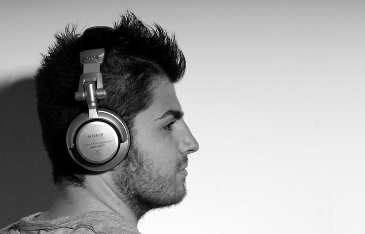 Gioele Mazza | DJ Producer | Remixer