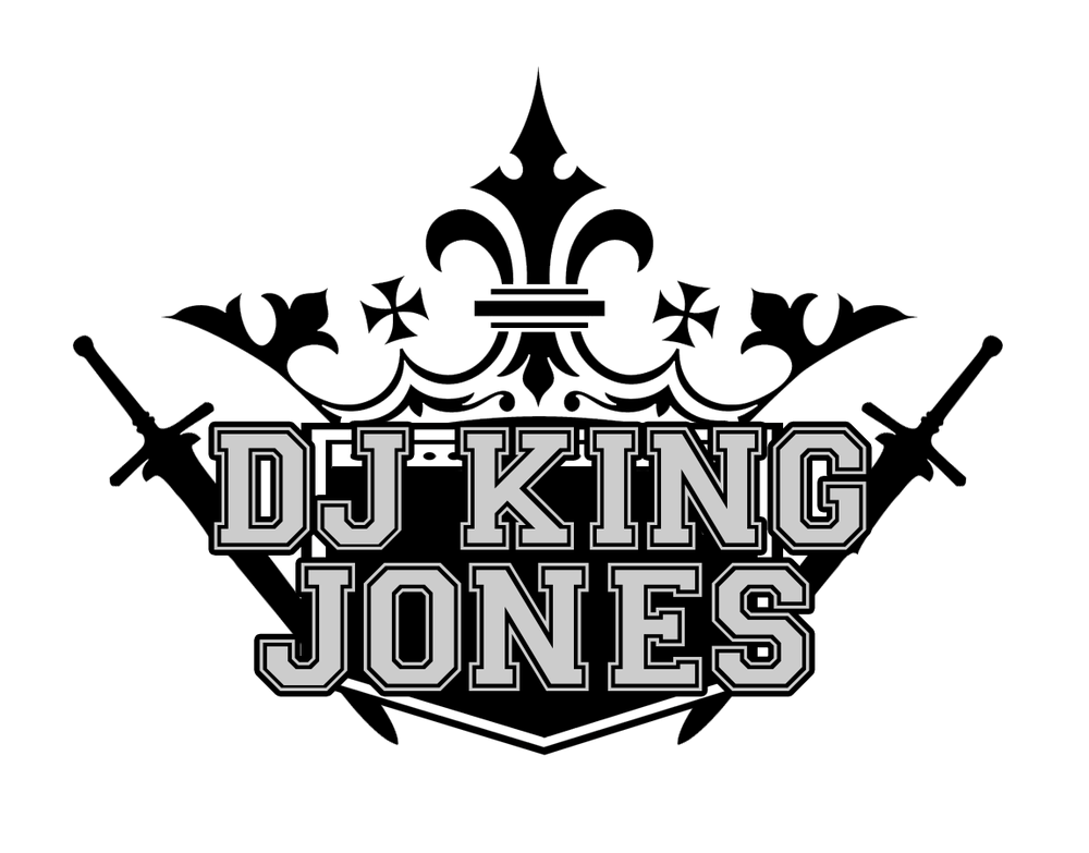 DJ King Jones