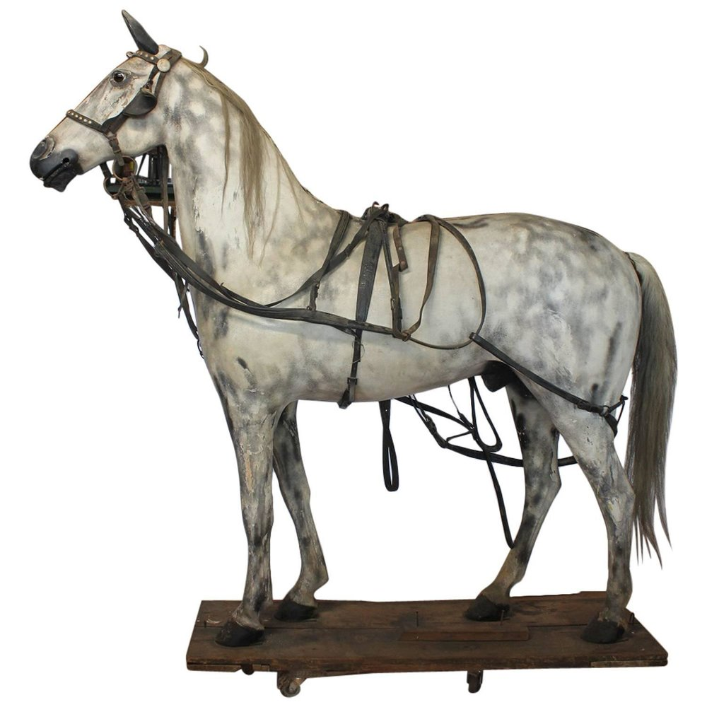antique horse - gosia@architecturalanarchy.com.jpg