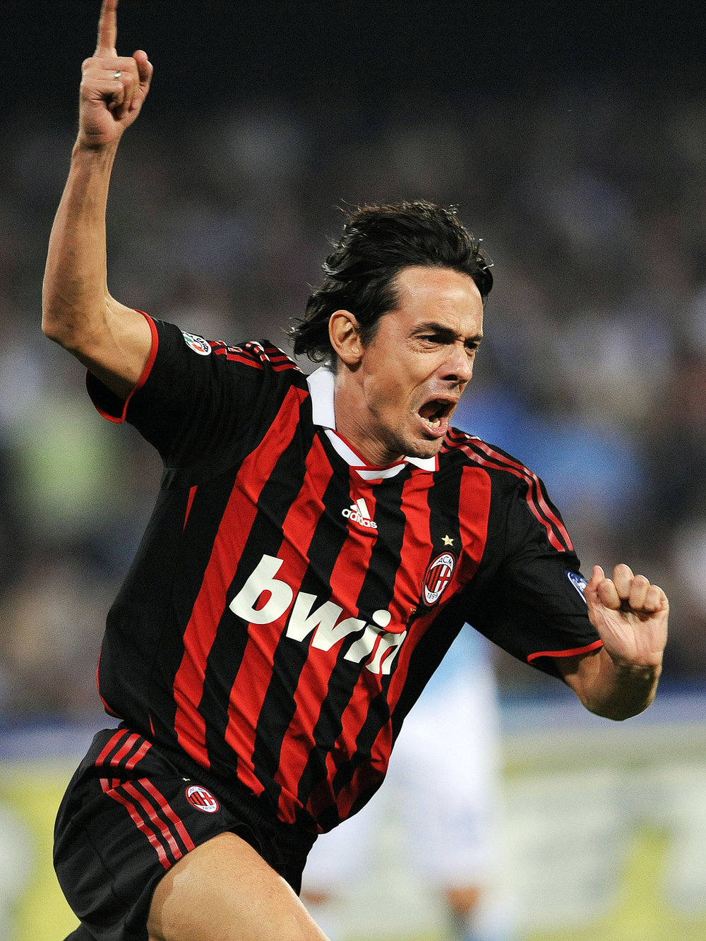 Klassisk Pippo.   Foto: Getty Images