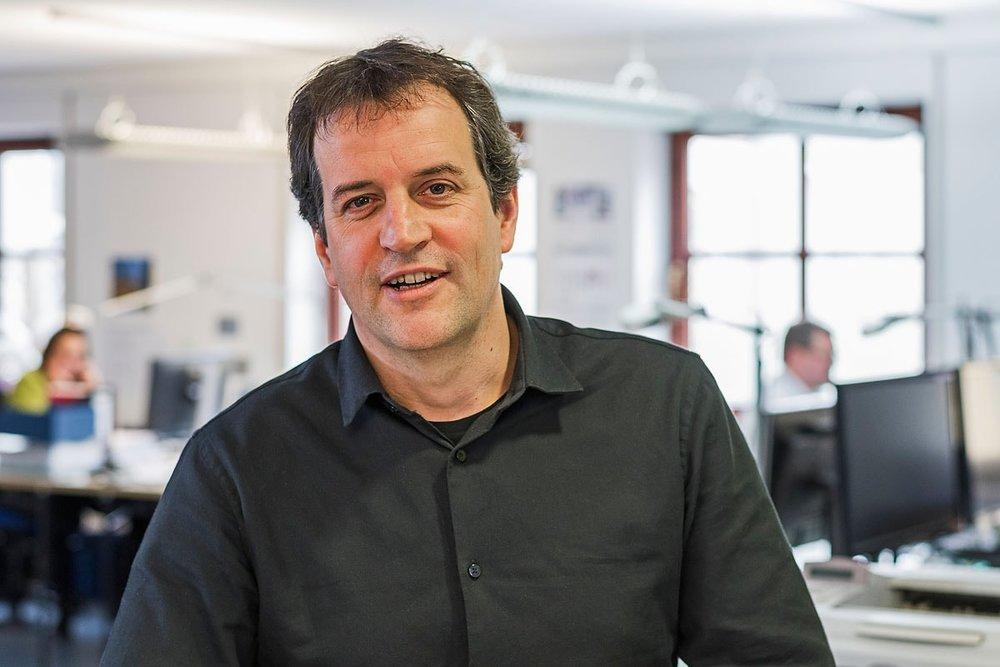 Christoph van Heyden