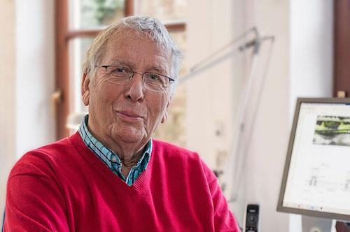 Heinrich van Heyden