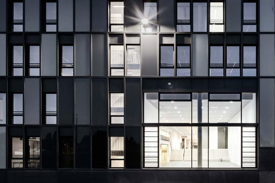 Fachhochschule Bielefeld – Offenheit und Transparenz für den Campus
